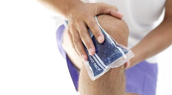 """Síndrome de la cintilla iliotibial o """"rodilla del corredor"""""""