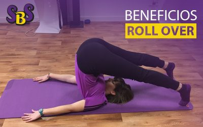Ejercicios de Pilates: Beneficios del Roll Over